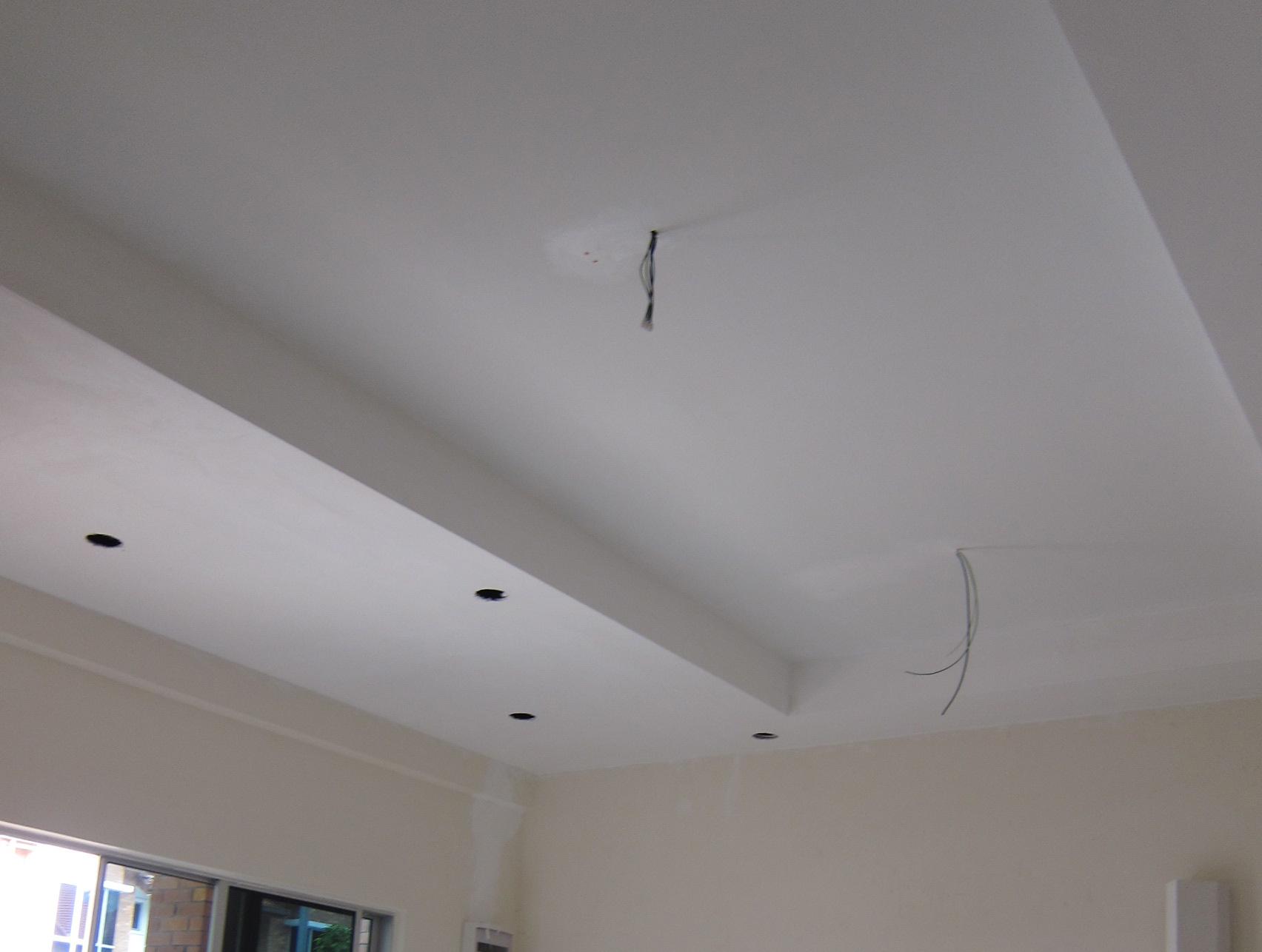 plafondafwerking new style stucadoorsbedrijfs